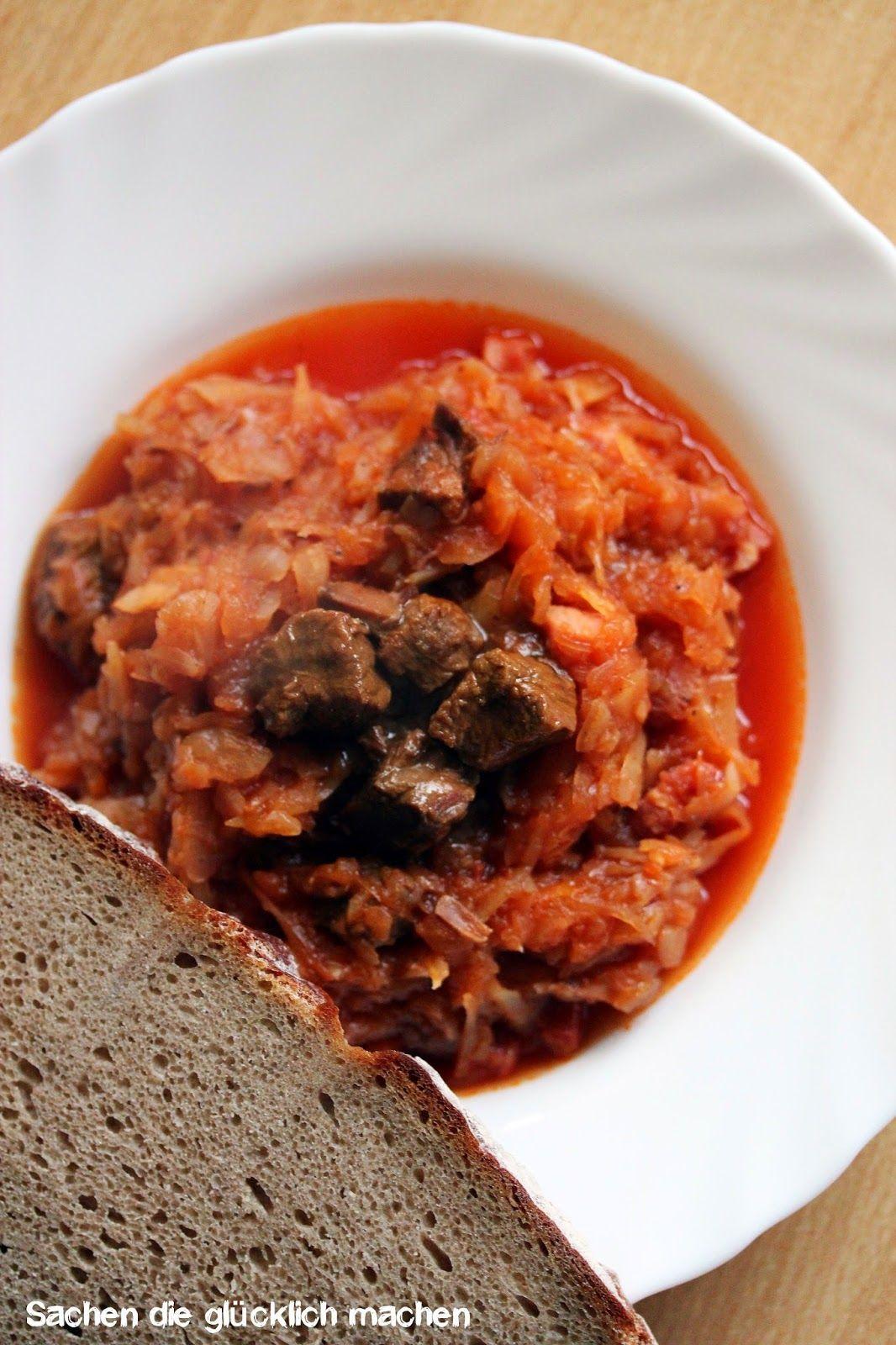 polnische Küche, oberschlesien, Bigos, Sauerkraut, Weißkohl #bigosrezeptpolnisch polnische Küche, oberschlesien, Bigos, Sauerkraut, Weißkohl #bigosrezeptpolnisch