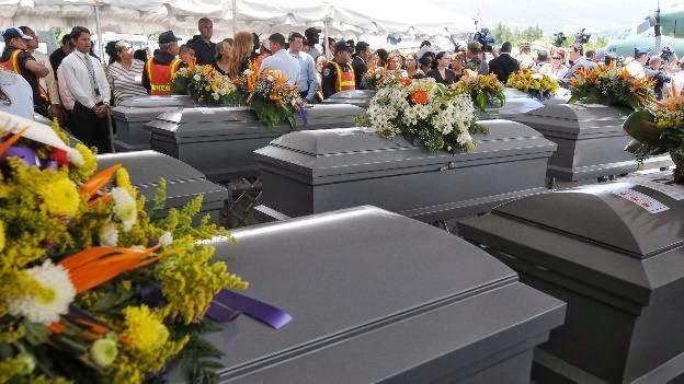 DIECISIETE AÑOS DE IMPUNIDAD. México, con las peores calificaciones del mundo. Por Luis Castrillón. http://revistareplicante.com/diecisiete-anos-de-impunidad/