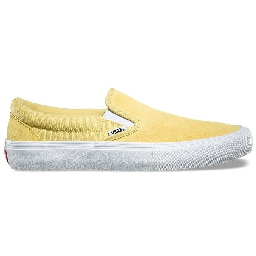 96f5232e823842 Vans Slip-On Pro (Dusky Citron) Shoes Vans at 35th North