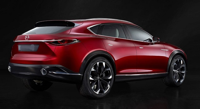 2021 mazda cx-5 redesign and changes (under the hood