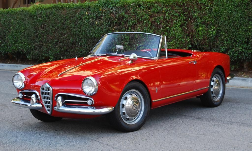 alfa romeo giulietta spider veloce google search alfa rom o pinterest rom o voitures et. Black Bedroom Furniture Sets. Home Design Ideas