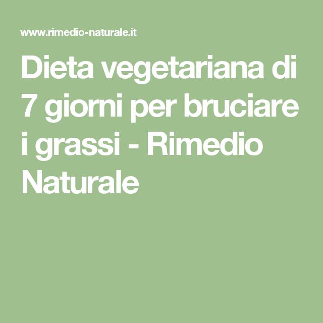 ricette frullate vegetariane per la perdita di peso