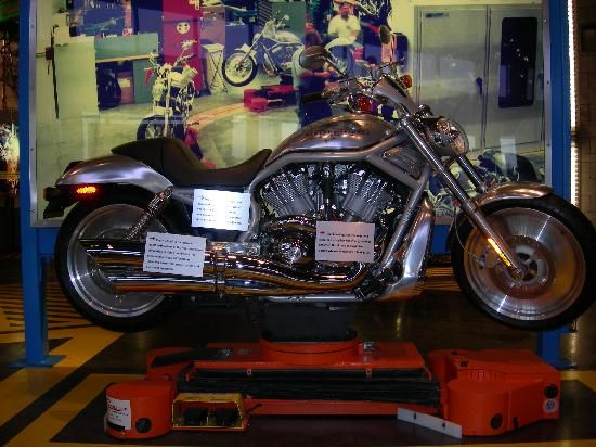 Photos of Harley Davidson Factory Tour, Kansas City - Attraction Images - TripAdvisor