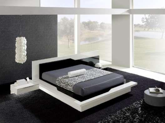 Fotos de Camas japonesas modernas ,el mejor precio oferta $4500 - camas modernas