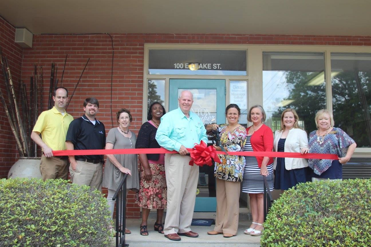 Pin On Local Business Ribbon Cuttings
