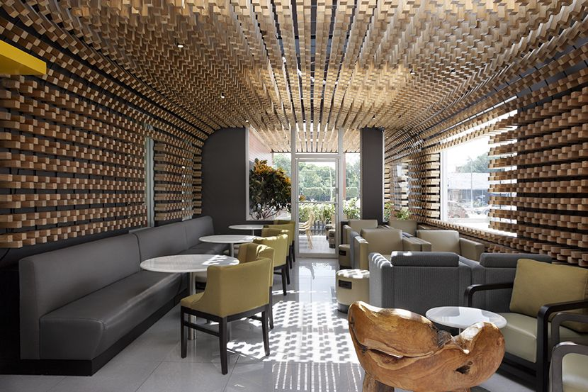 cafe el zapote solis colomer arquitectos interior design stores more pinterest. Black Bedroom Furniture Sets. Home Design Ideas