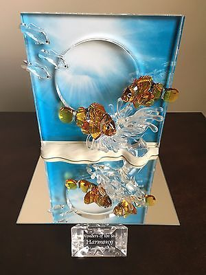 "Swarovski Wonders of the Sea ""Harmony"" SCS 2005 Annual Edition"
