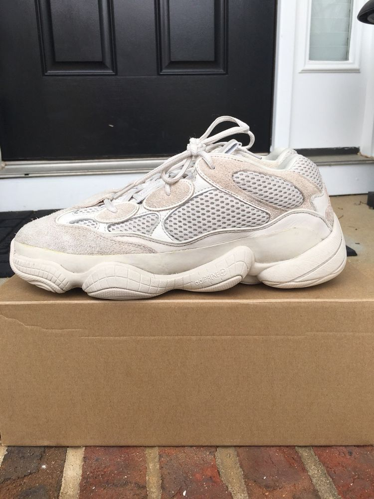 bfd3a8ed34b Adidas Yeezy 500 Blush 10.5  fashion  clothing  shoes  accessories   mensshoes  athleticshoes (ebay link)