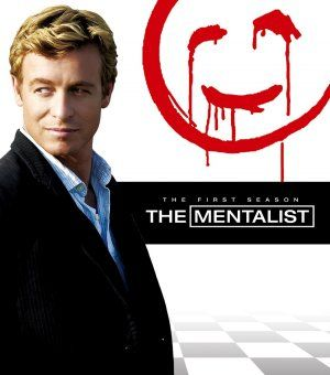 The Mentalist Poster Gallery2