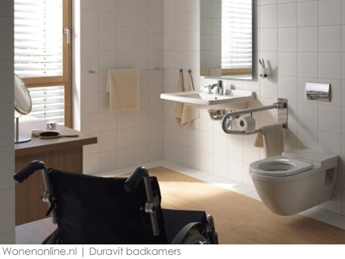 badkamer - Duravit