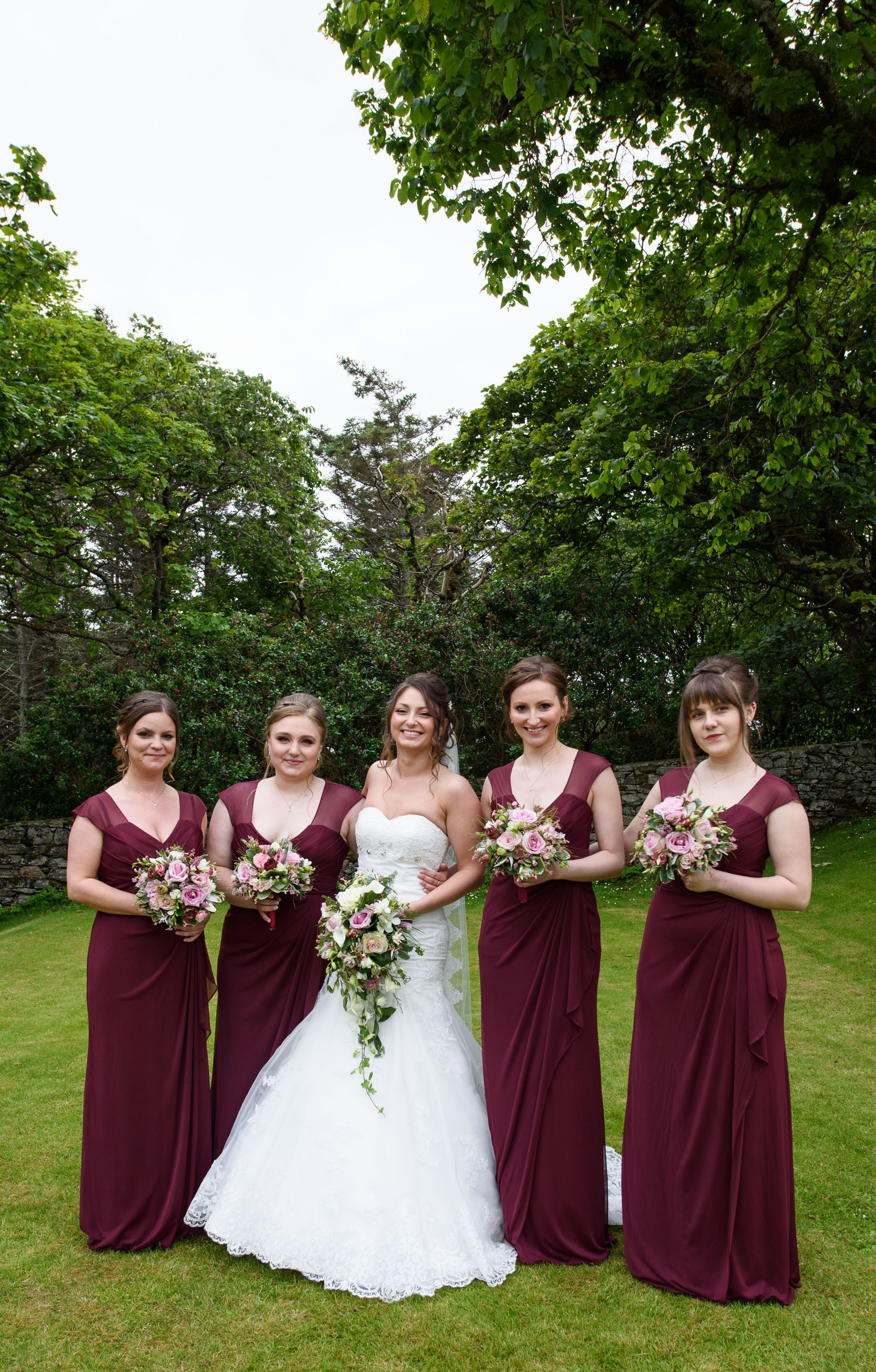 Wedding dress for body type quiz  outdoor wedding garden wedding plum bridesmaid dresses wine