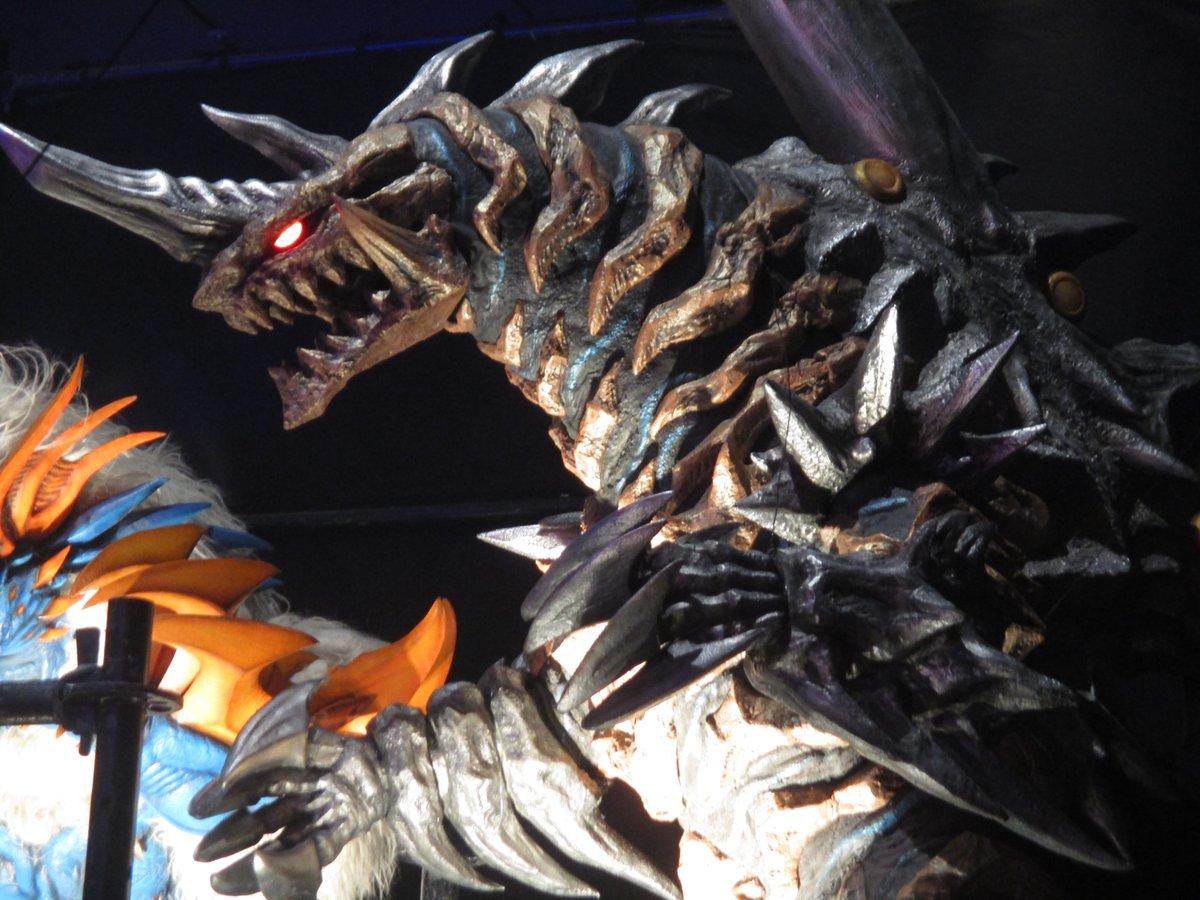 爆撃骨獣 グルジオキング ウルトラマン 怪獣 怪獣 侍