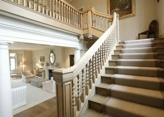 edwardian house interior. edwardian  house project refurbishment and extensions to an