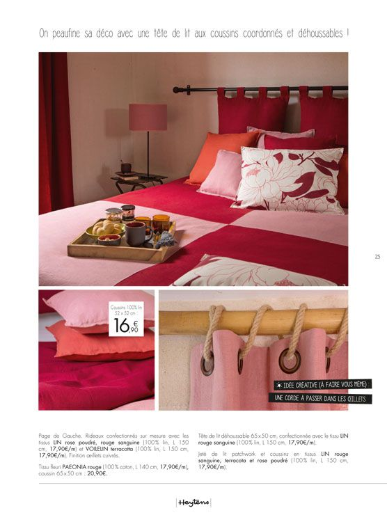 Catalogue Heytens En Cours Collection 2014 Page 25 Home Decor Home Decor