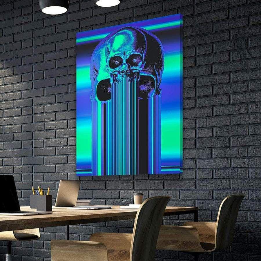 Tankuss Art Canvas Freaks In 2020 Canvas Set Art Canvas
