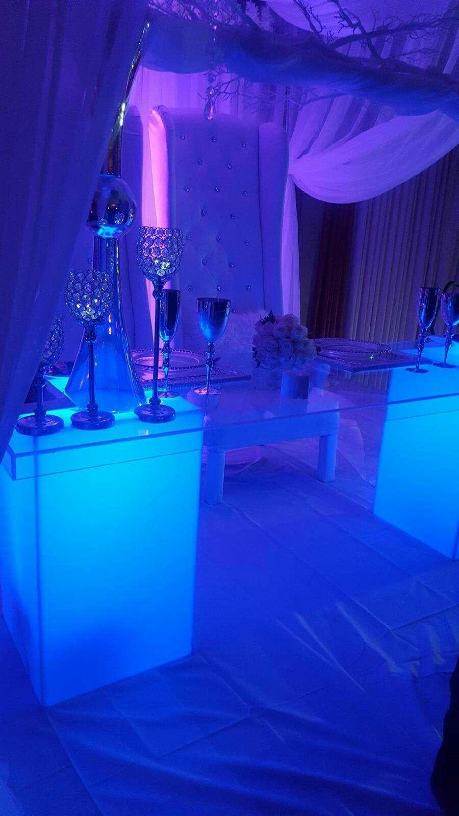 By magalie leger event lighting lighting event