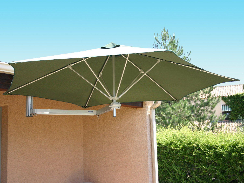 Deck Shade, Parasol Mural, Umbrella Holder, Stores, Decking, Gardens