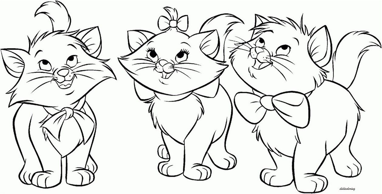coloring page cat printable | Coloring Board in 2018 | Pinterest ...