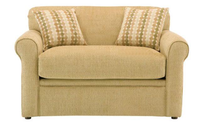Dollie Chair Bed Ideal E Saver Twin Sleeper Sofachair
