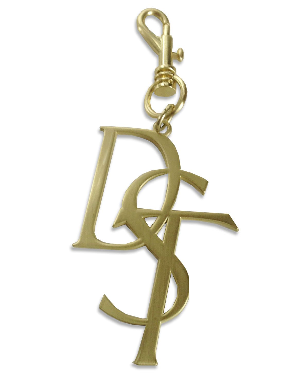 Dst delta sigma theta handbag charm keychain gold jazzy jewels dst delta sigma theta handbag charm keychain gold biocorpaavc Gallery