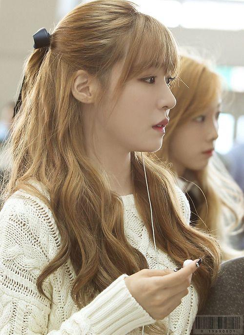 Tiffany - SNSD | great | Girls' generation tiffany ...