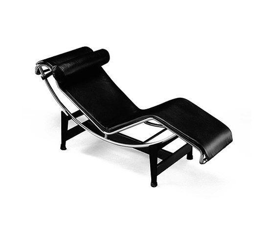 Chaise Longue Le Corbusier Lc4 Prix