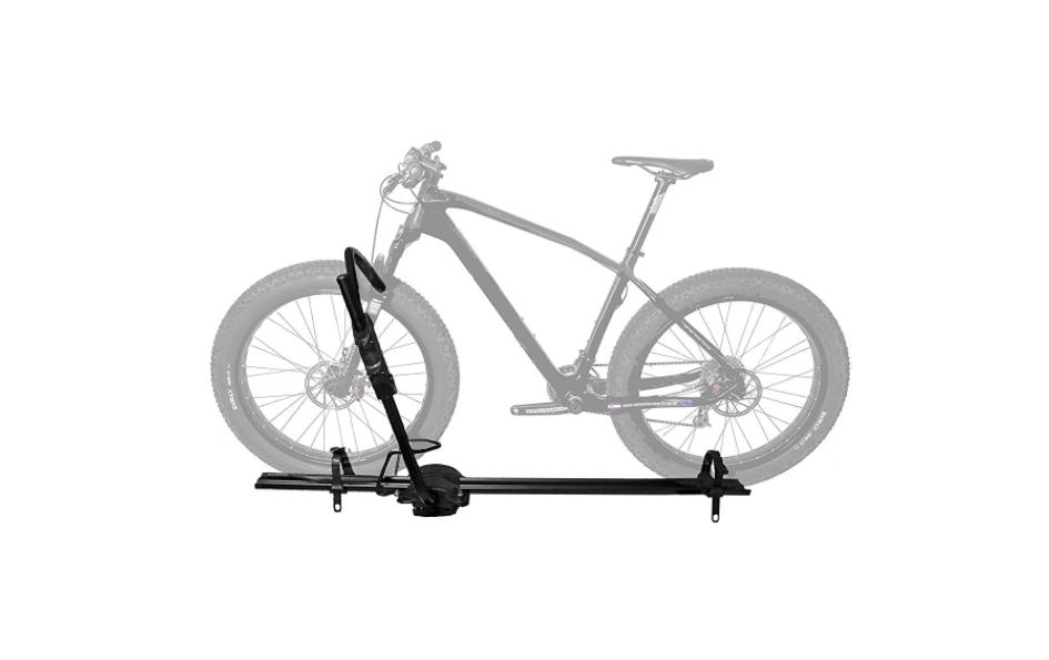 Rockymounts Tomahawk Upright Mount Bike Rack Review Bike Rack Bike Cycling Equipment