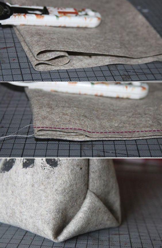origamiecken bei taschen das geht so einfach am. Black Bedroom Furniture Sets. Home Design Ideas