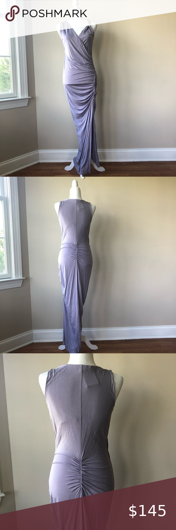 Yfb Paige Maxi Dress Size S In 2020 Dresses Fitted Maxi Dress Maxi Dress