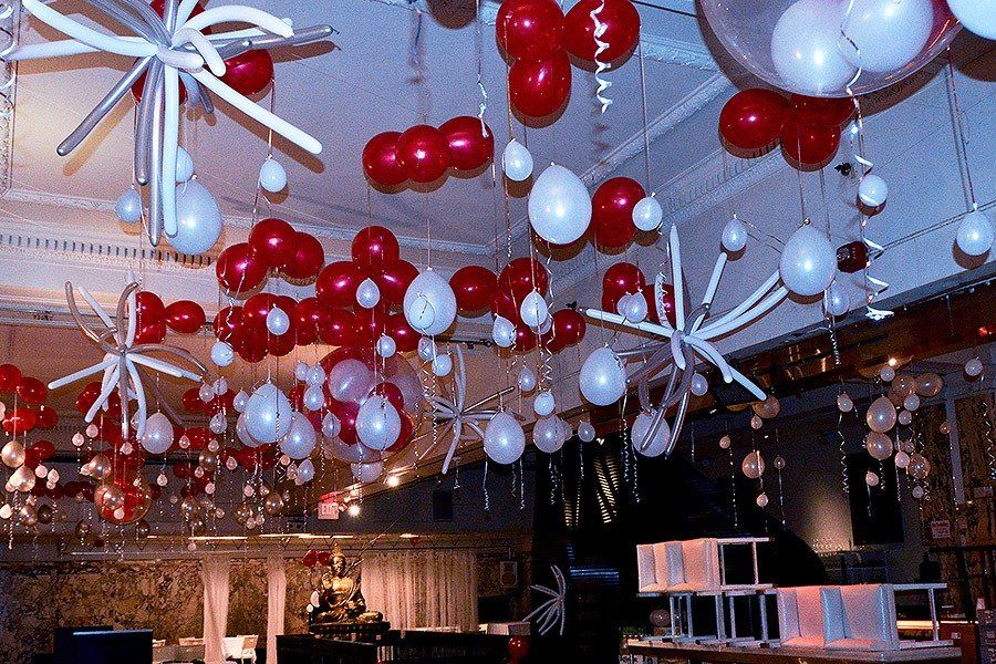 New Year's Eve Decorations #Christmas decorations of ...