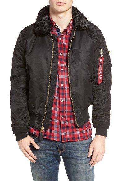 Cloth Flight Jacket