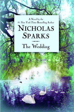 Nicholas Sparks-The Wedding