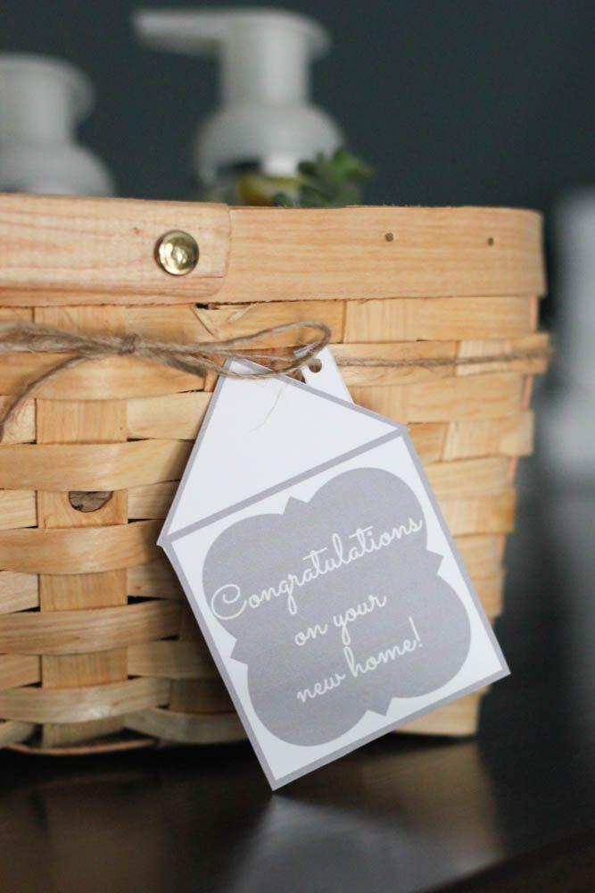affordable housewarming gift idea free printable tag gift ideas free printable gift tags. Black Bedroom Furniture Sets. Home Design Ideas