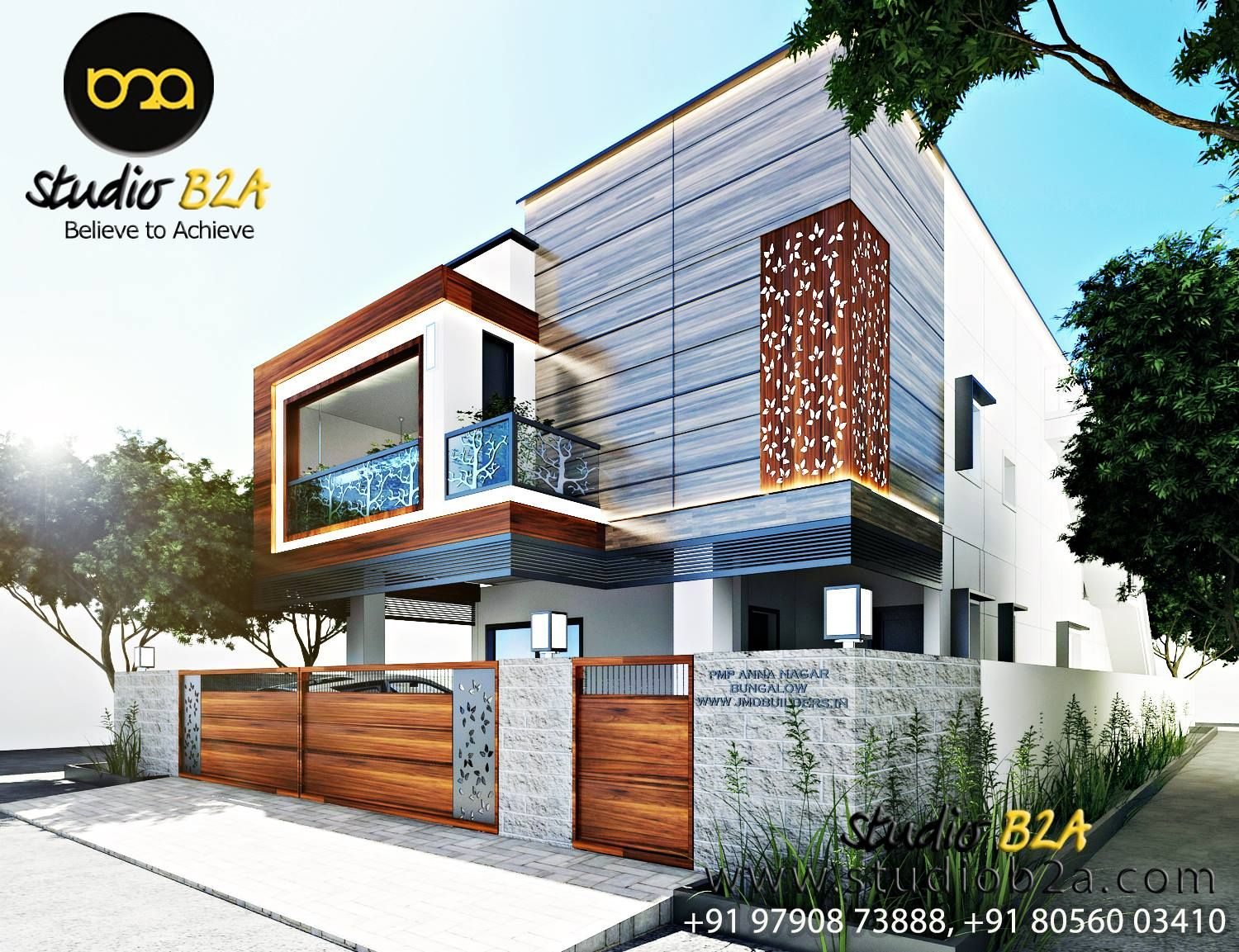 Dream House 23 See More Here Www 3dsacademy1 Blogspot Com P Top 10 Houses Of Week Html Modern Bungalow Exterior Bungalow Exterior Building Elevation