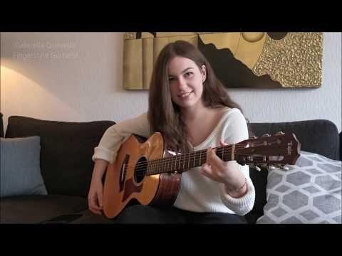 (ABBA) The Winner Takes It All - Gabriella Quevedo - YouTube