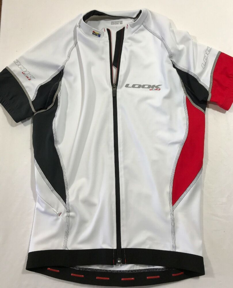 2fce869e5 Details about Men s Cycling Jersey Pro Team Sports Bike Short Sleeve ...