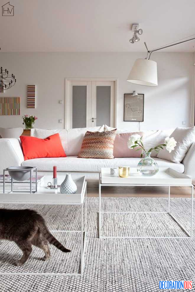 Suvi's Inspirational Finnish Sitting Space - //www ... on home office area design, sitting for a bedroom design, home master bedroom design, home bar counter design, home front entrance design,