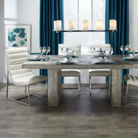 Nola Rug Silver Timber Dining Table Fall Dining Room Dining