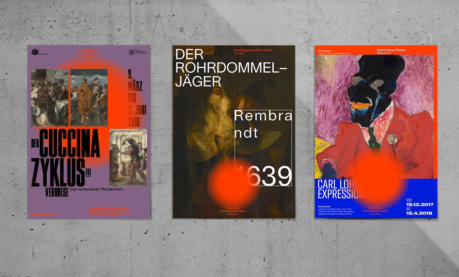 Staatliche Kunstsammlungen Dresden Stan Hema Agentur Fur Markenentwicklung Berlin Dresden Kunst Berlin