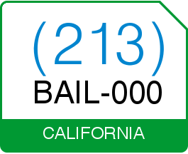 where is the 213 area code located in california