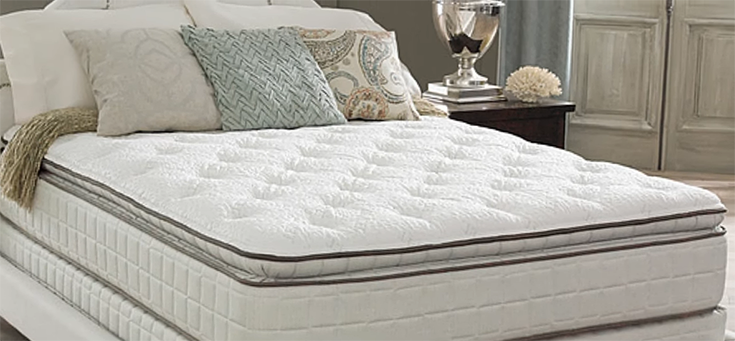 There Are Two General Purposes That Mattress Toppers Serve 1 Make A Firm Mattress Softer Or 2 Remedy A Shabby Saggi Mattress Topper Mattress Firm Mattress