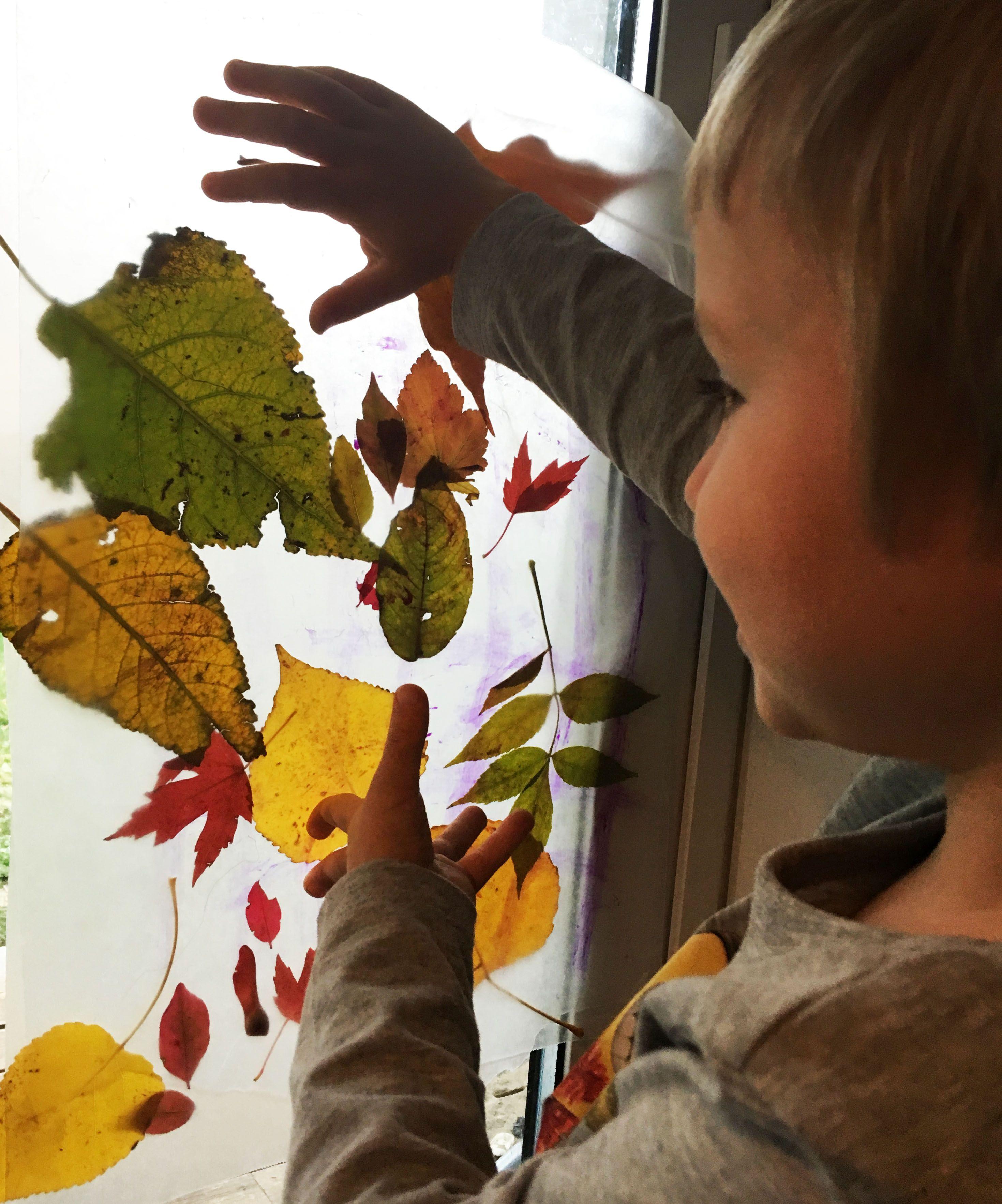 45++ Wax paper crafts for preschool ideas in 2021