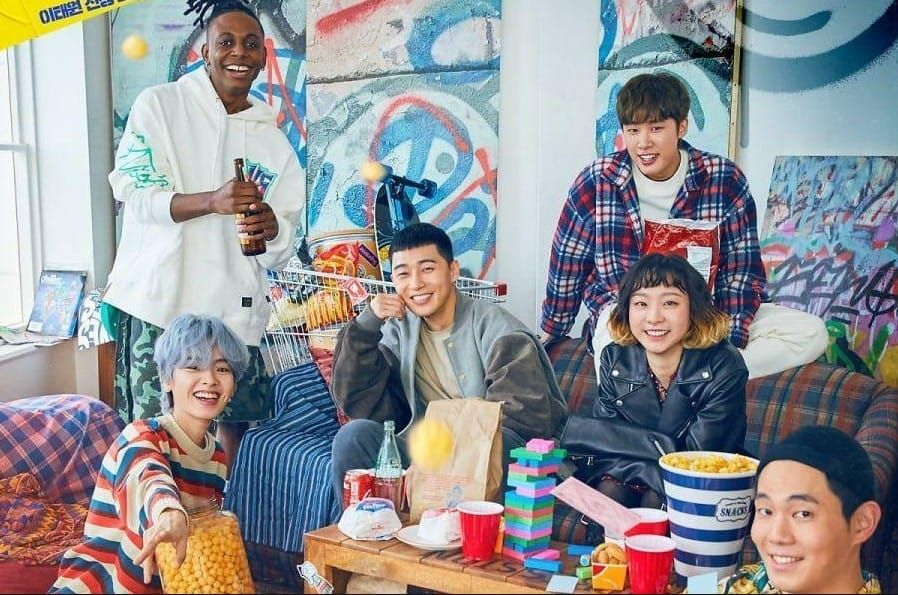 Itaewon class season 2
