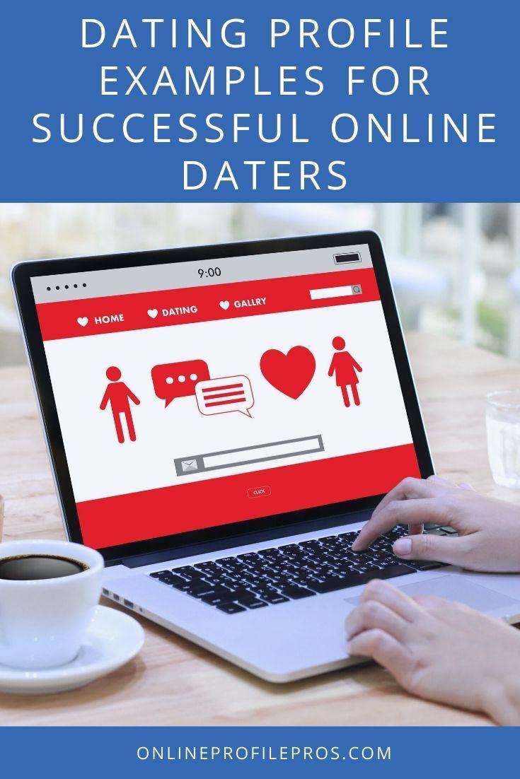 Gute online dating profile zum kopieren