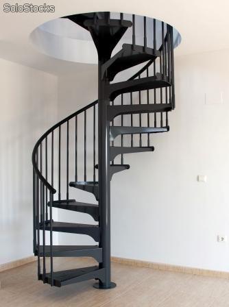 escaleras caracol buscar con google