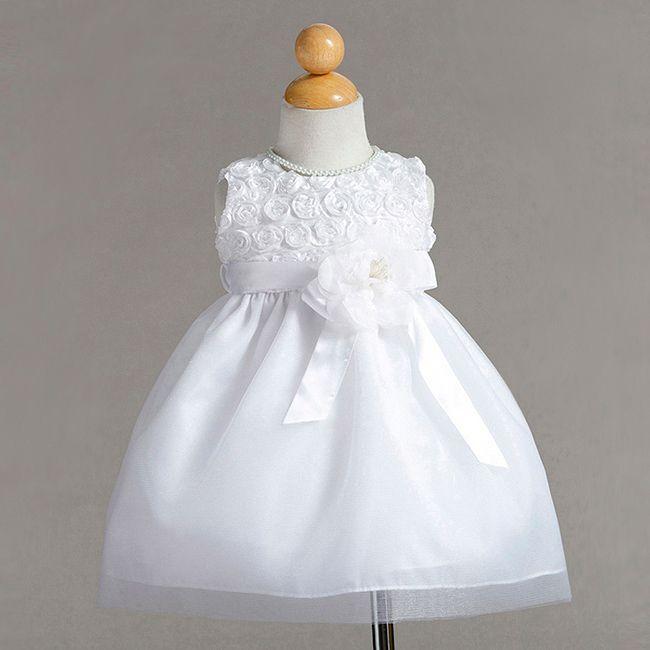 Nancy August - baptism dress for Adriyana :) | Baby Girl ...