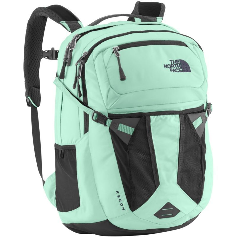 fcc0f2205 The North Face Women's Recon Backpack | Products | North face ...