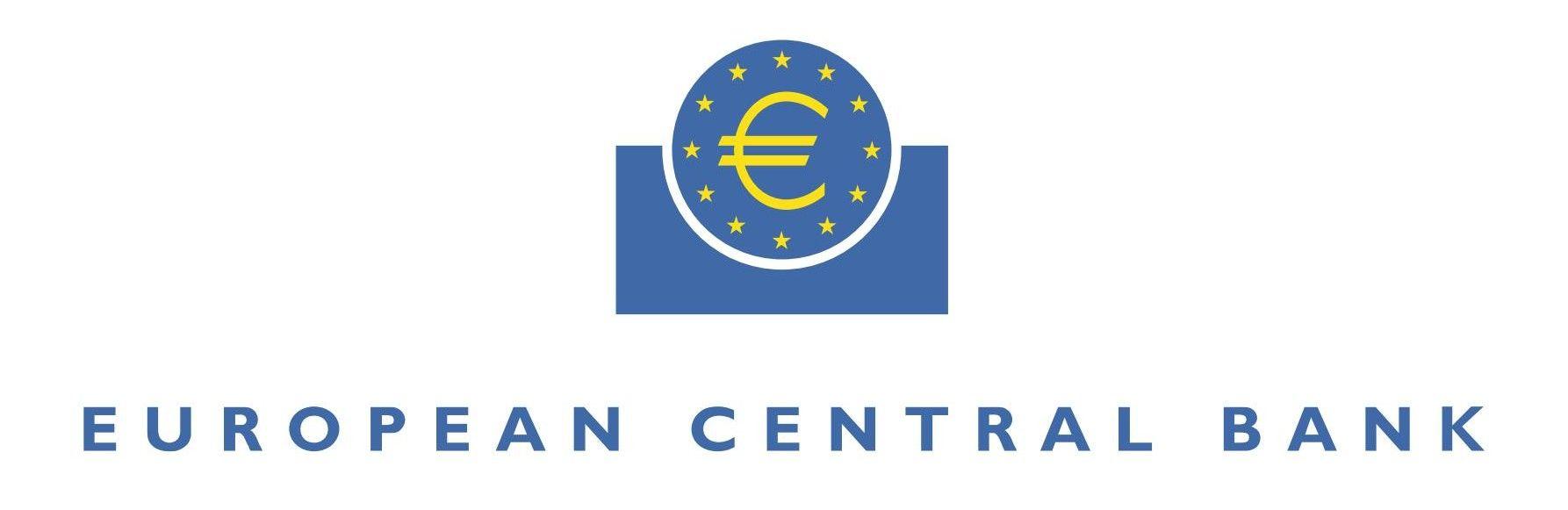 ECB – European Central Bank Logo [EPS-PDF ...