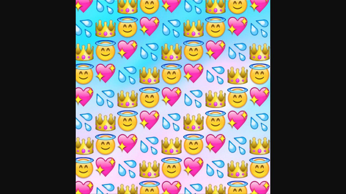 Pin by Emme on EMOJI Emoji, Pink heart, Emoji backgrounds