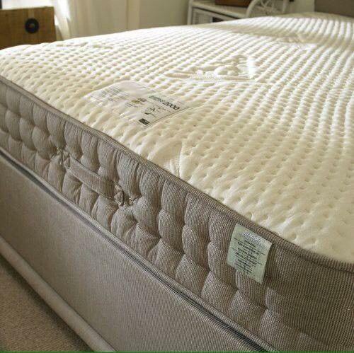 Best Bedmaster Milk Vitality Mattress Mattress Cool Beds 400 x 300
